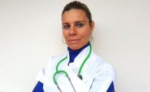 Dott.ssa Roberta Antonutti - Medico Chirurgo
