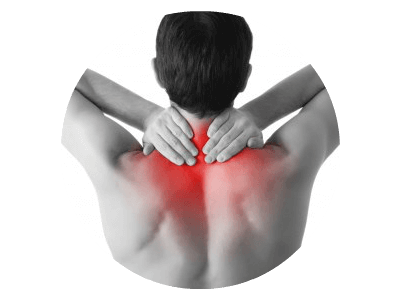 Trattamento Sindromi Algiche Cervico-Dorsolombari