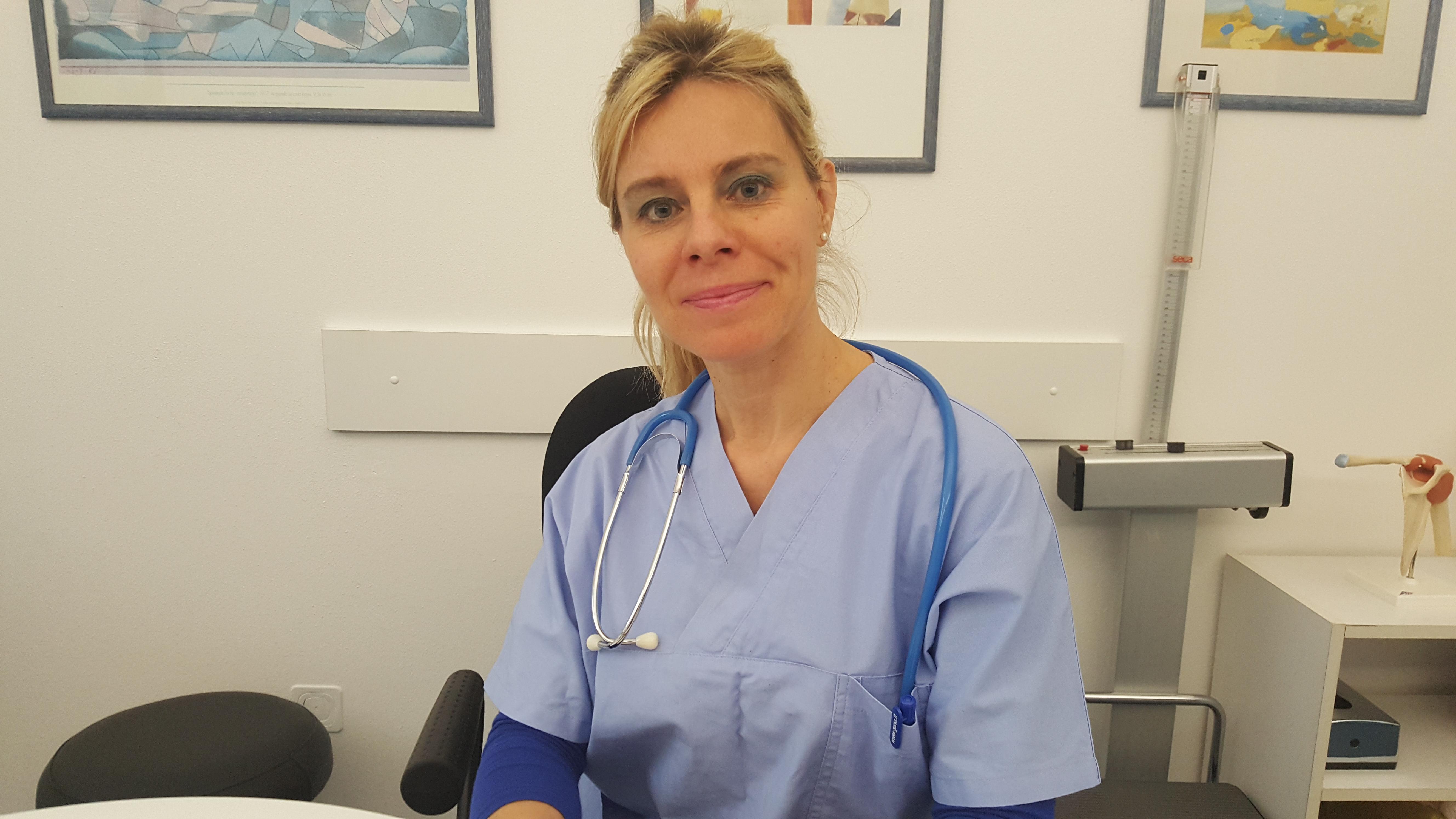 Dott.ssa Roberta Antonutti - Dott.ssa Roberta Antonutti f0918f78ffa5