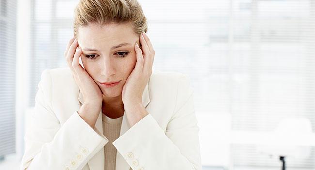 Ansia, stress, depressione e rimedi fitoterapici