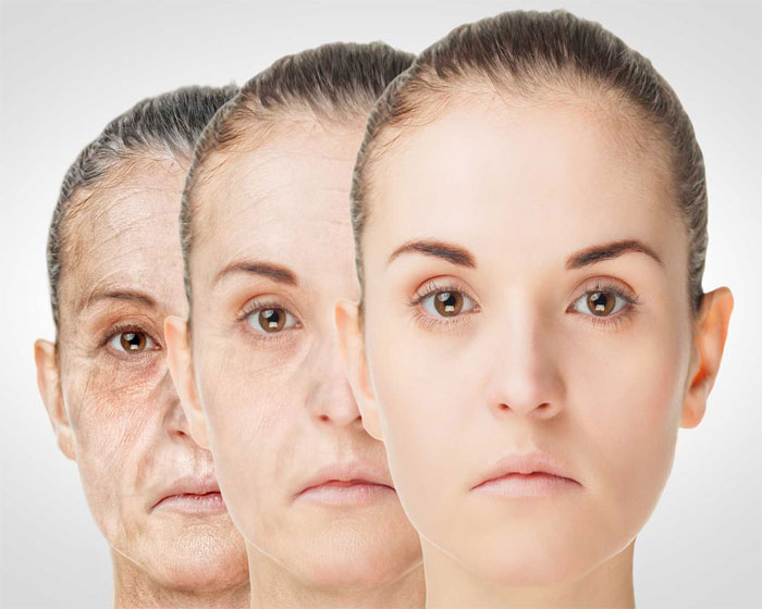 La Medicina Antiaging