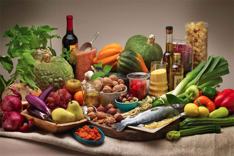 L'alimentazione corretta nella Medicina Estetica