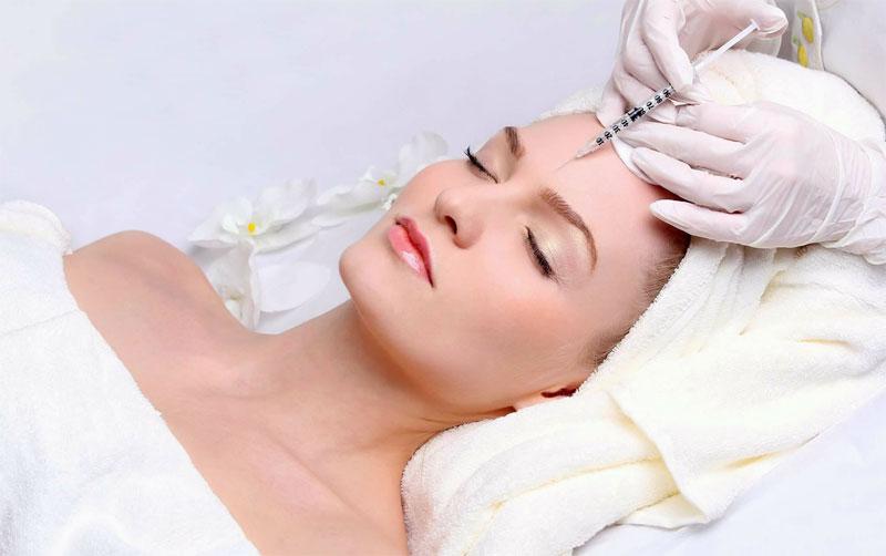 Curare la pelle con la tecnica della mesoterapia
