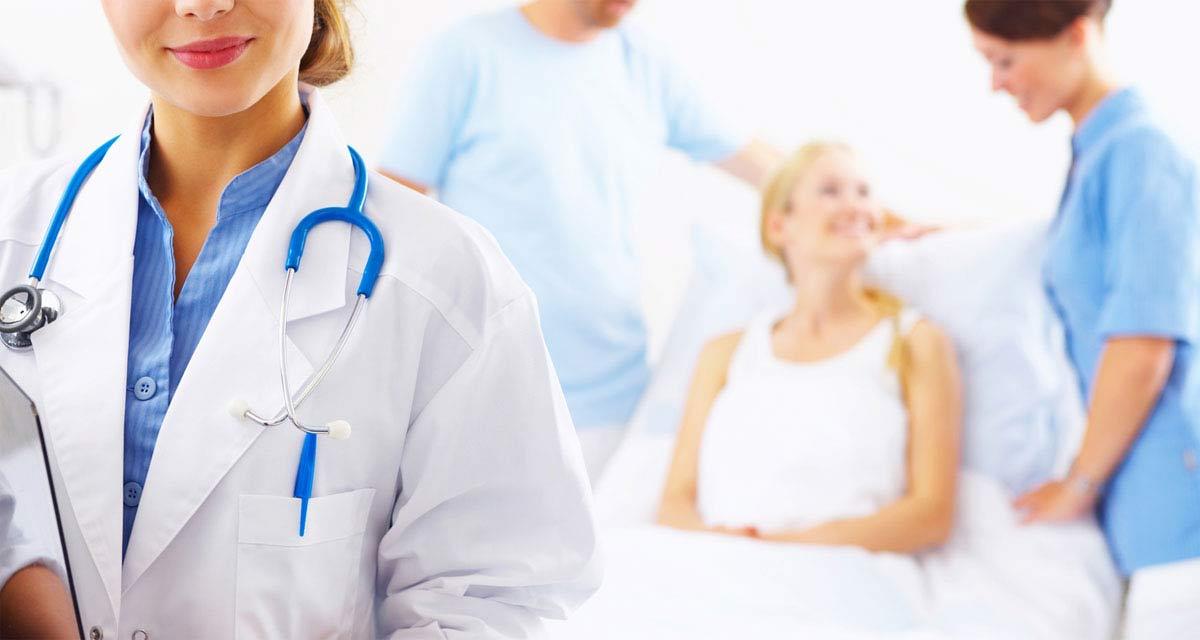 PERSONE PRIMA CHE PAZIENTI - Medicina e Chirurgia Generale e Medicina Estetica